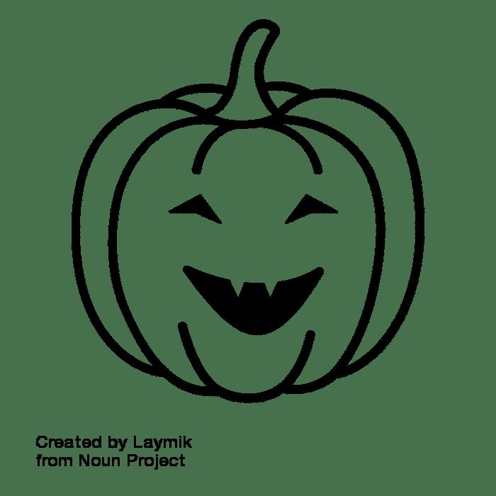 jack o latern icon